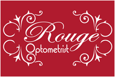 Rouge Optometrist Logo